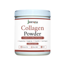 Jeervana Collagen Powder