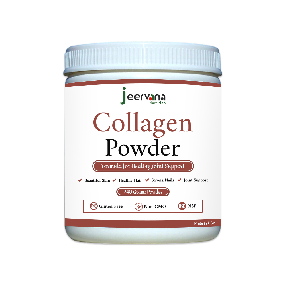 Collagen Powder for Skin