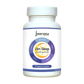 ZenSleep Sleeping Aid by Jeervana